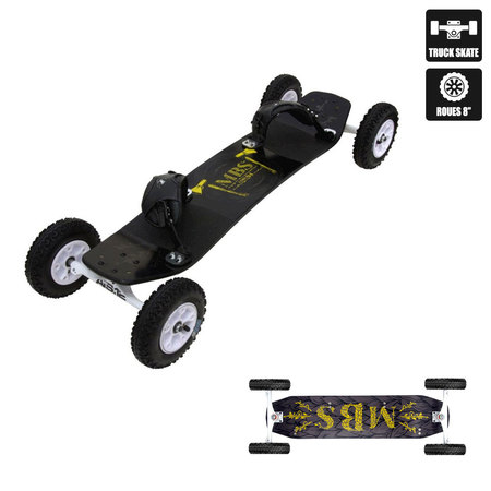 MOUNTAINBOARD MBS CORE 94 2016