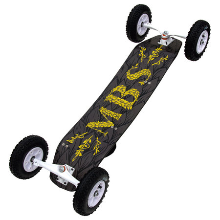 MOUNTAINBOARD MBS CORE 94 ROUES 8 POUCES