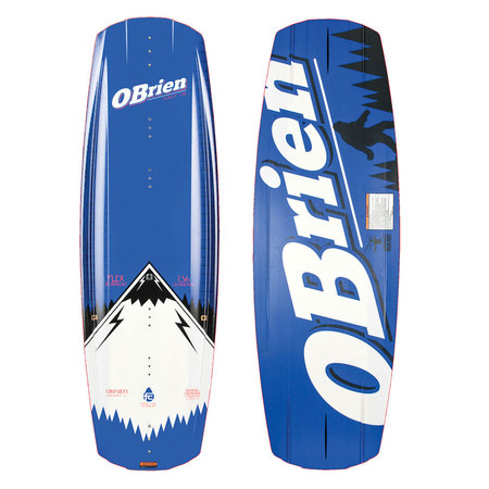 WAKEBOARD OBRIEN BAKER 2016 EDITION LIMITEE 140