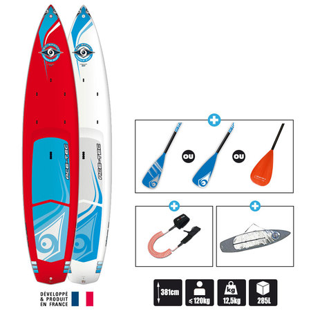 SUP BIC WING 12.6 ACE-TEC