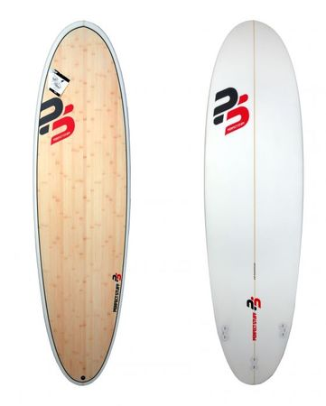 SURF PERFECT STUFF 6.10 EGG WHITE GLOSS