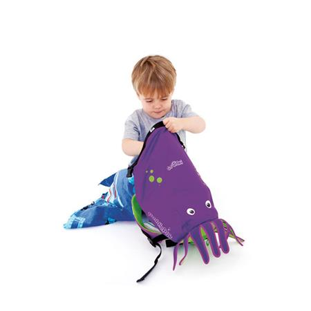 SAC IMPERMEABLE TRUNKI PIEUVRE PADDLE PACK