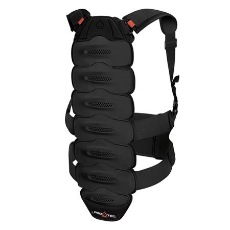PROTECTION DORSALE PRO-TEC IPS VEST PROTECTOR