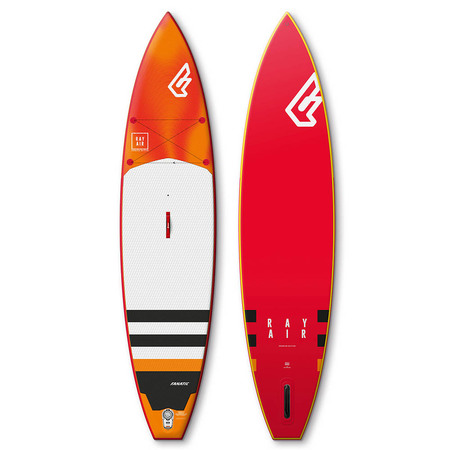 SUP GONFLABLE FANATIC RAY AIR PREMIUM 2019 11.6 11.6
