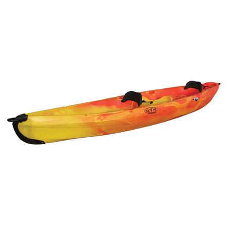 KAYAK ROTOMOD OPTIMO EVO Diabolo