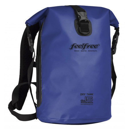 SAC ETANCHE FEELFREE DRY TANK 15L