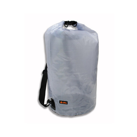 SAC ETANCHE WATERPROOF TRANSPARENT HPA SWELL