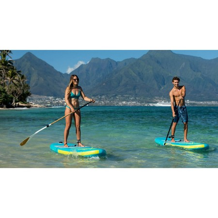 SUP GONFLABLE FLY AIR POCKET FANATIC 2020 10.4