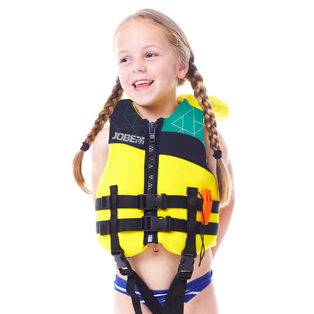 GILET JOBE NEO SAFETY VEST JUNIOR