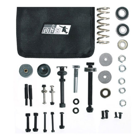 MBS SAVE A RIDE KIT