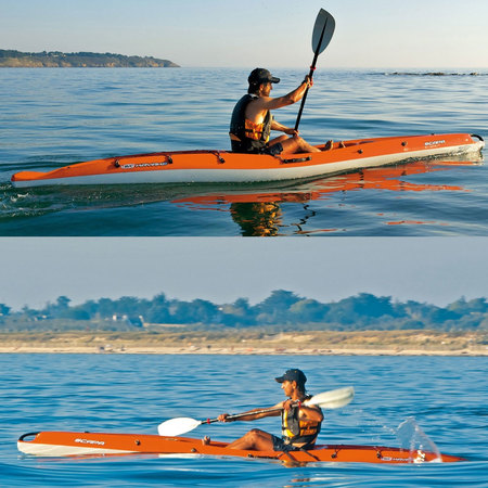 KAYAK TAHE SCAPA FIT