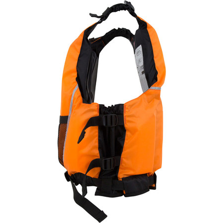 GILET AQUADESIGN SEAL 70N ORANGE