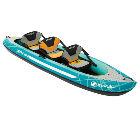 KAYAK SEVYLOR ALAMEDA 3 PLACES