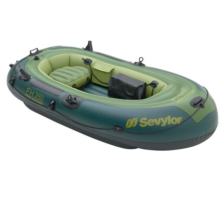 BATEAU GONFLABLE SEVYLOR FISH HUNTER FH250 FH250