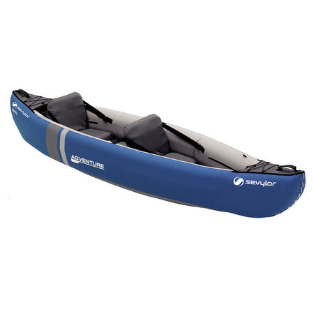 KAYAK SEVYLOR ADVENTURE PACK