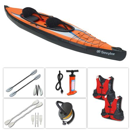 KAYAK SEVYLOR POINTER K2 KAYAK SEUL