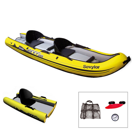 KAYAK SEVYLOR REEF 300