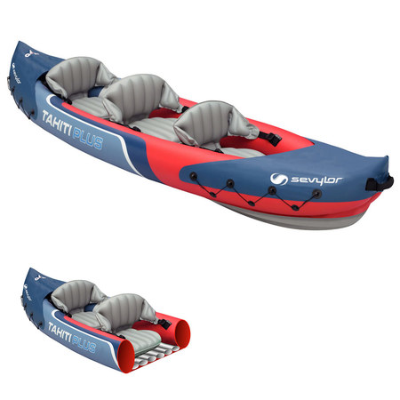 KAYAK SEVYLOR TAHITI PLUS 3 PLACES