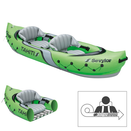 SEVYLOR TAHITI GREEN