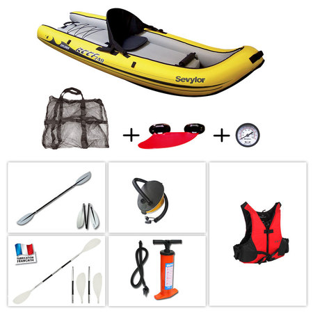 KAYAK SEVYLOR REEF 240