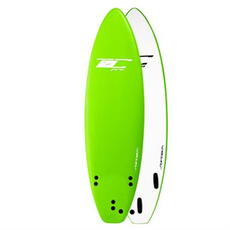 SURF SOFTECH TC QUAD 6.6 PRO MODEL