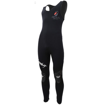 COMBINAISON NEOPRENE AQUADESIGN LONG JOHN JUNIOR 3MM