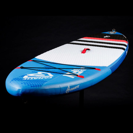 PADDLE GONFLABLE FANATIC FLY AIR STRINGER 10.4 2018