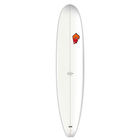 LONGBOARD SURF SUPERFROG 9.0 PERFORMER 2017