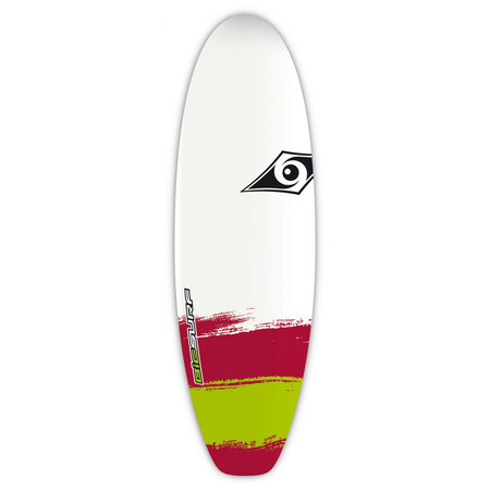 SURF BIC MINI SHORTBOARD 5.6 2017