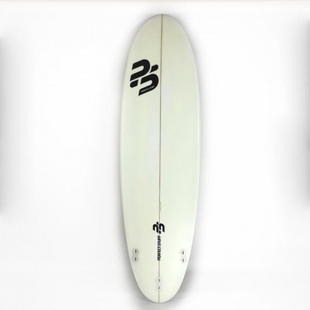 SURF PERFECT STUFF 6.6 EGG WHITE GLOSS 6.6