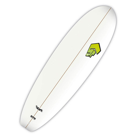 SURF SUPERFROG 6.0 WEGG 2017