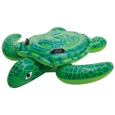 TORTUE CHEVAUCHABLE INTEX STD 57524