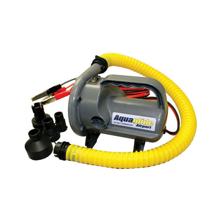 GONFLEUR AQUAGLIDE TURBOPUMP 12 Volts