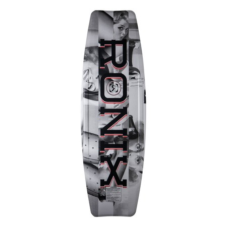 WAKEBOARD RONIX PRESS PLAY ATR S 2018 141.1