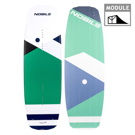 WAKEBOARD NOBILE WHIRLY BIRD 144