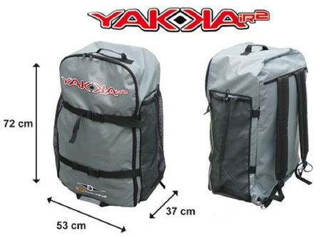 SAC BIC YAKKAIR FISHING