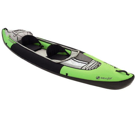 PACK KAYAK SEVYLOR YUKON KCC380 PACK