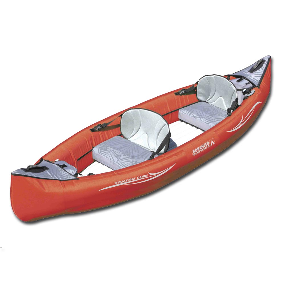 Canoe gonflable advanced elements pas cher en vente sur stock - Kayak gonflable pas cher ...
