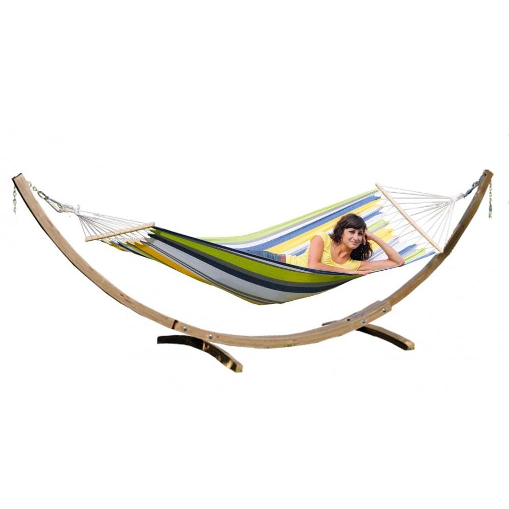 hamac amazonas starset kolibri. Black Bedroom Furniture Sets. Home Design Ideas