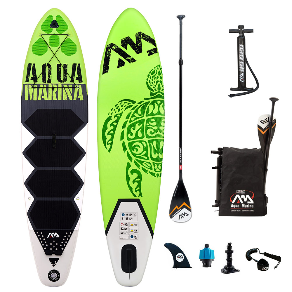 stand up paddle gonflable aquamarina thrive 9 9. Black Bedroom Furniture Sets. Home Design Ideas