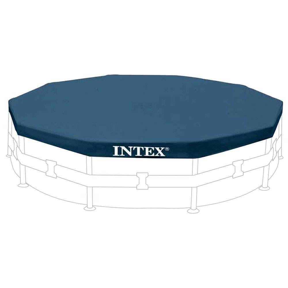 bache pour piscine tubulaire ronde intex m pas cher. Black Bedroom Furniture Sets. Home Design Ideas