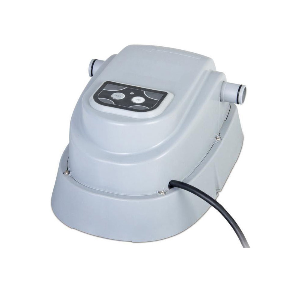 Rechauffeur de piscine electrique 2800 watts bestway for Rechauffeur de piscine electrique