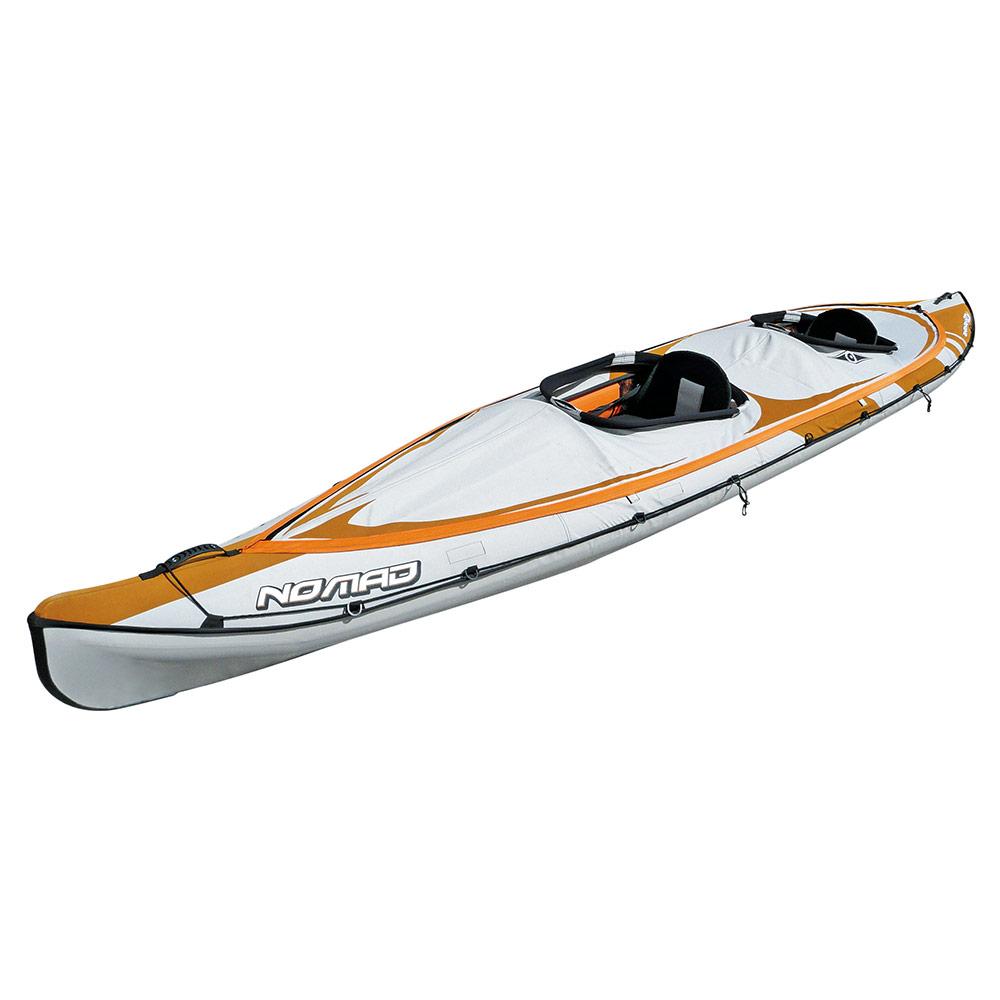 kayak bic nomad hp3 kayak bic haute pression. Black Bedroom Furniture Sets. Home Design Ideas