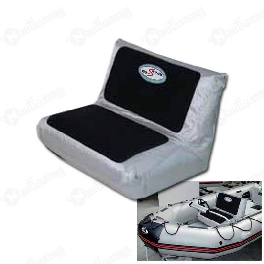 siege gonflable e sea pour bateau semi rigide pas cher en vente sur stock. Black Bedroom Furniture Sets. Home Design Ideas