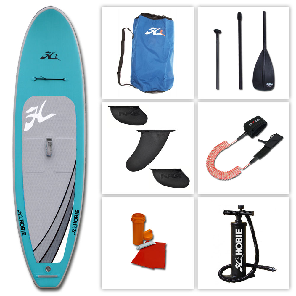 hobie 10 6 coaster 2015 stand up paddle pas cher en vente sur stock. Black Bedroom Furniture Sets. Home Design Ideas
