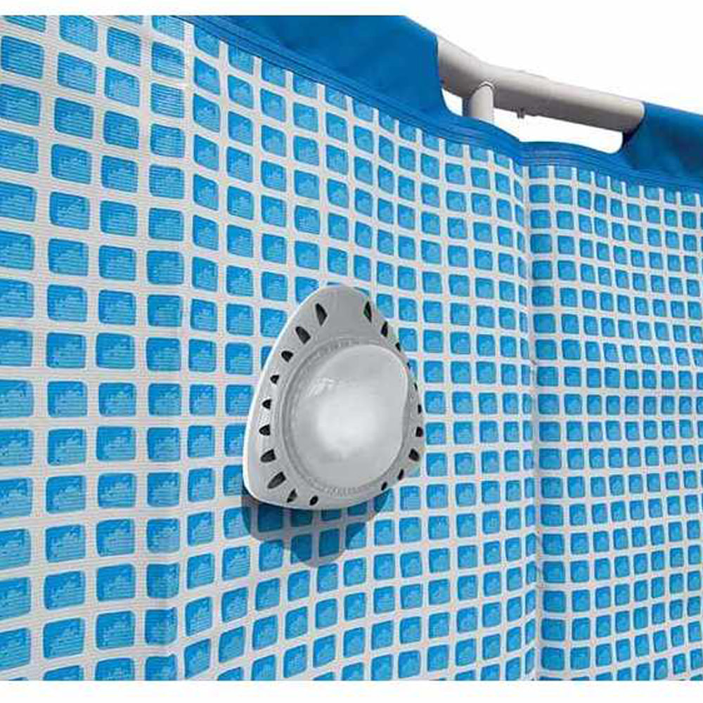 Eclairage Pour Piscine Tubulaire lampe magnetique a led pour piscine intex