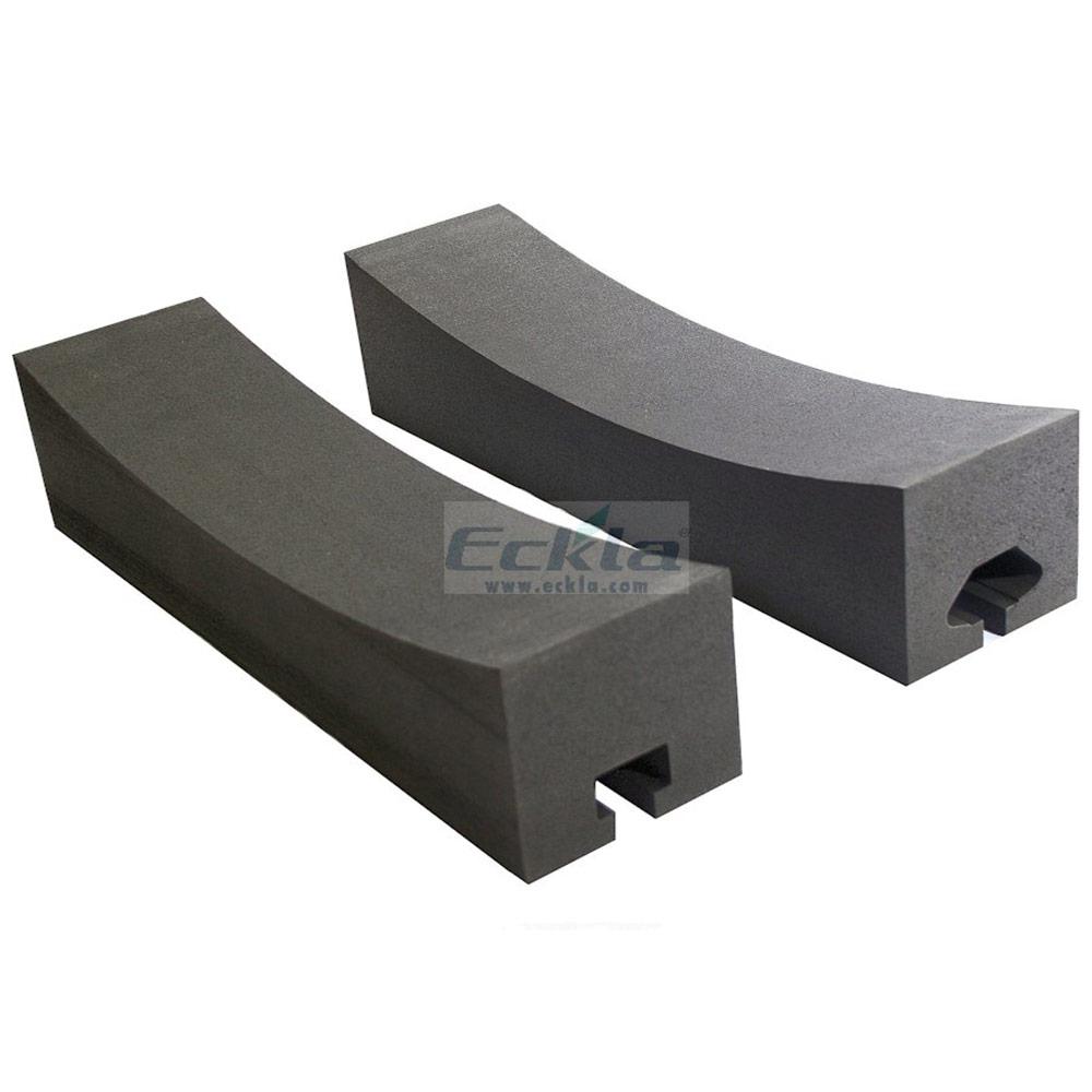 support barre de toit eckla pad mousse pour kayak pas cher en vente sur stock. Black Bedroom Furniture Sets. Home Design Ideas