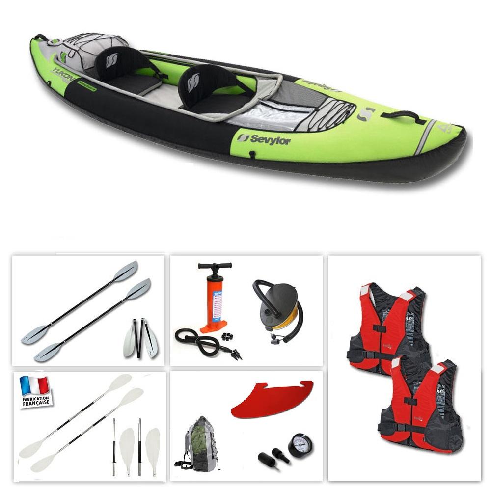 Location de voiture pas cher kayak gonflable - Kayak gonflable pas cher ...