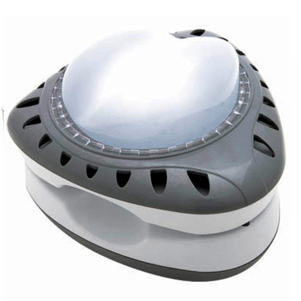lampe de piscine magnetique spot intex. Black Bedroom Furniture Sets. Home Design Ideas